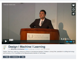 Lecture: J. Park at UM SOA
