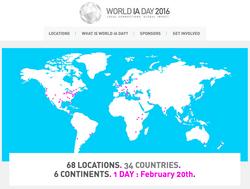World Information Architecture Day