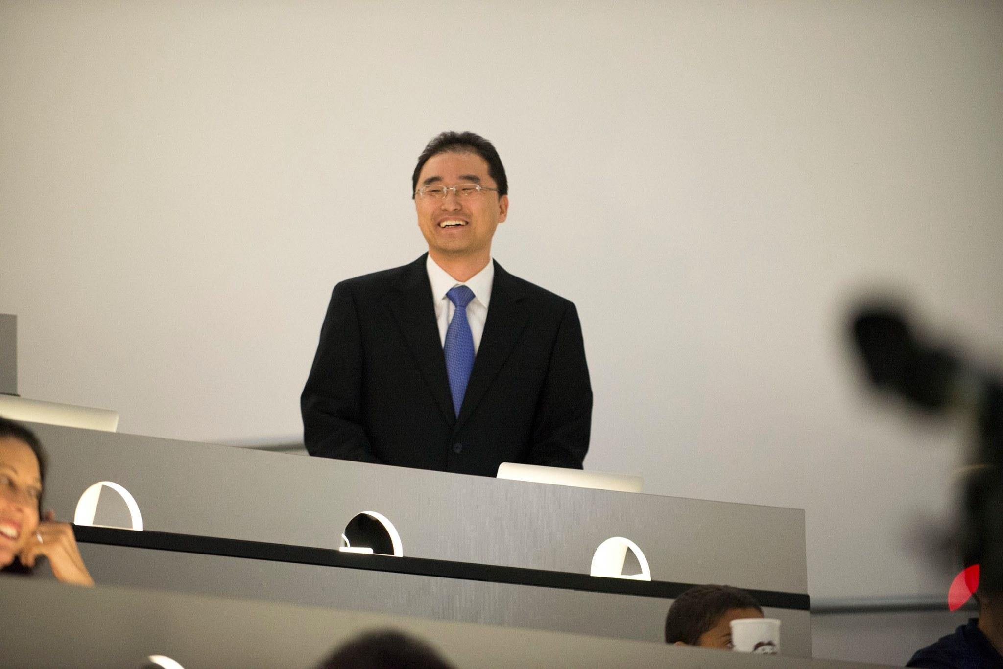 Keynote Speech 1st VizUM Symposium