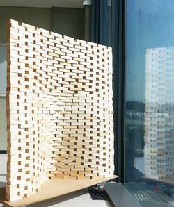 Robotic Wall Design 1