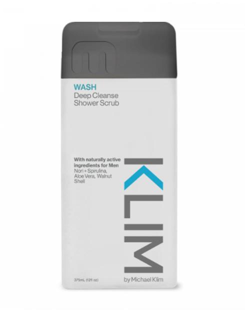Deep Cleanse Shower Scrub - 375ml