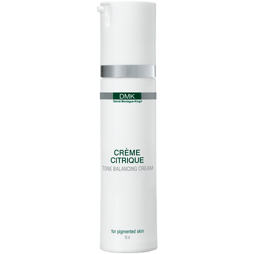 DMK Creme Citrique Tone Balancing Cream