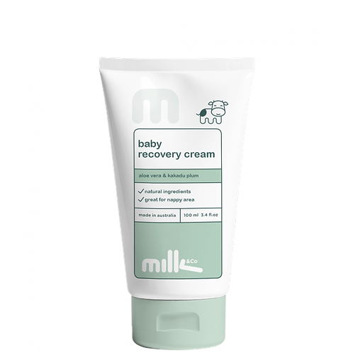 Baby Recovery Cream - 100ml Write Your Review