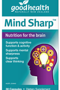 Mind Sharp