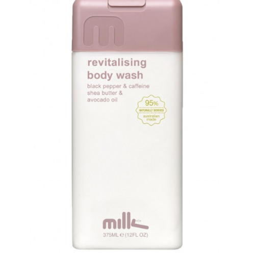 Revitalising Body Wash - 375ml Write Your Review