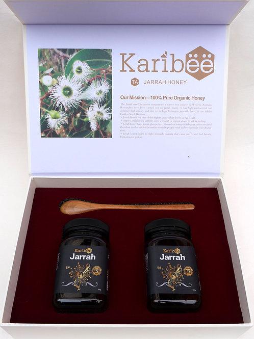 Jarrah Honey 35+ Gift Box