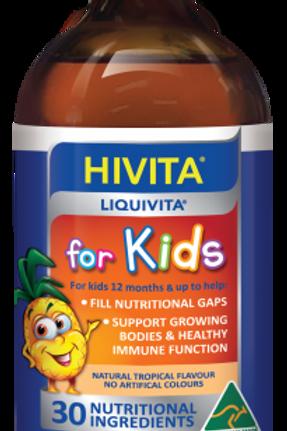 Hivita LiquiVita for Kids