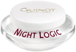 Guinot Crème Night Logic 1.6oz