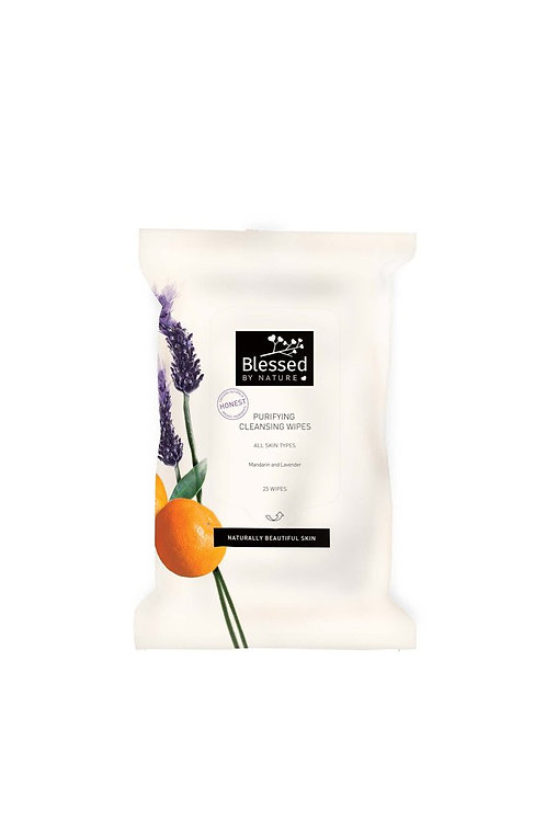Purifying Cleansing Wipes
