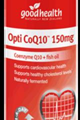 Opti CoQ10 150mg