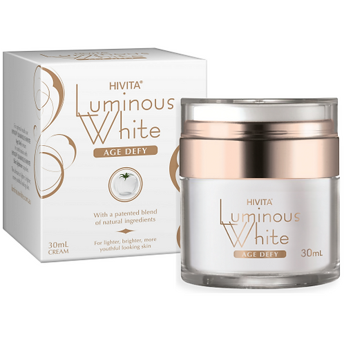 Hivita Luminous White Age Defy