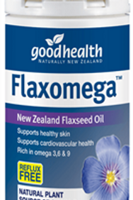 Flaxomega™ Capsules