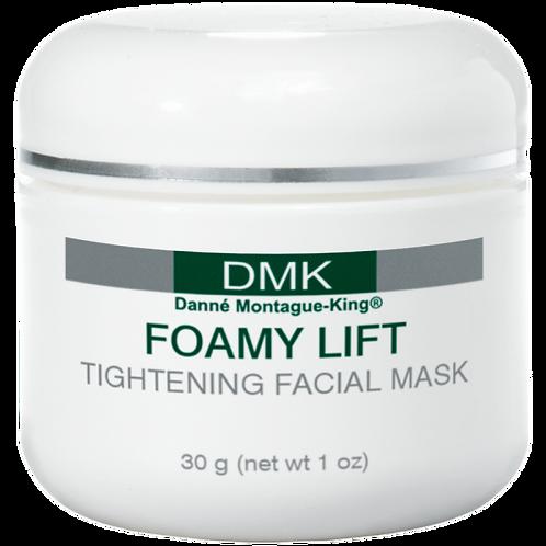 DMK Foamy Lift Tightening Mask(30g)