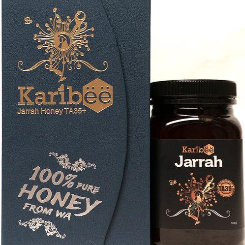Jarrah Honey 35+