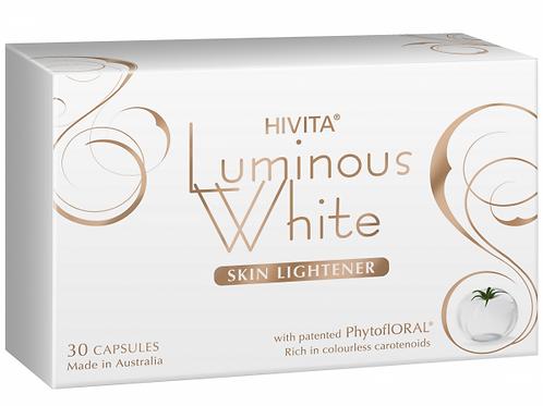 Hivita Luminous White Skin Lightener