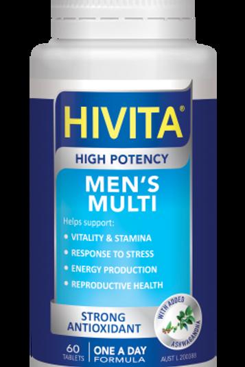 Hivita Men's Multi