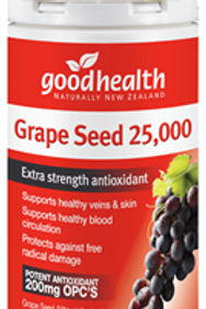Grape Seed 25,000mg