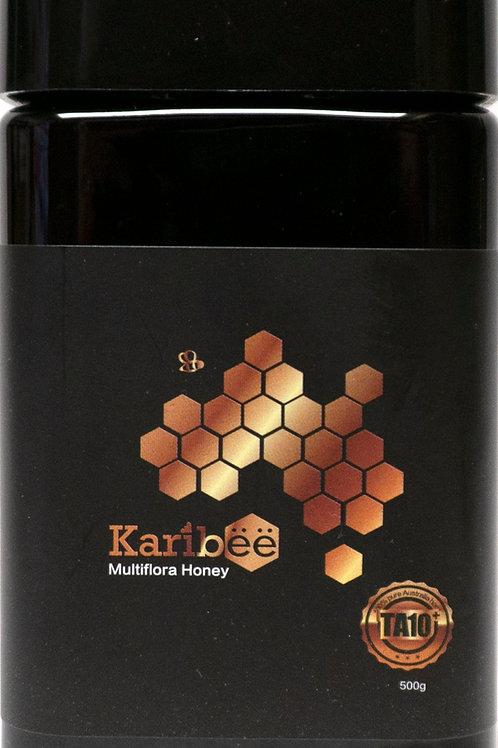 Multiflora Honey 5+