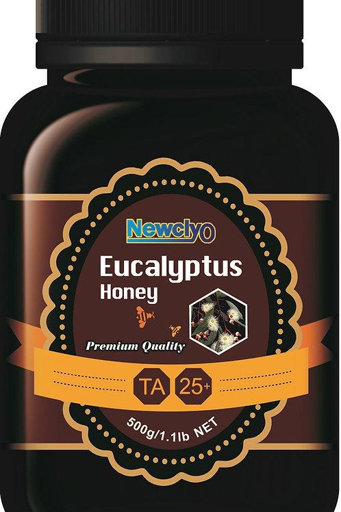 Eucalyptus Honey 10+/15+/20+/25+