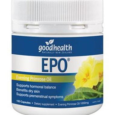 EPO (Gelatin Capsules)