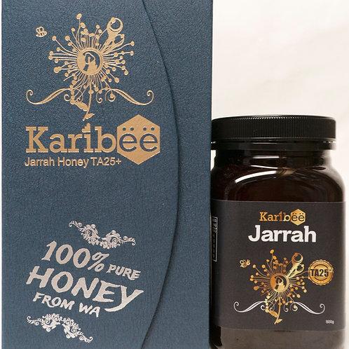 Jarrah Honey 25+