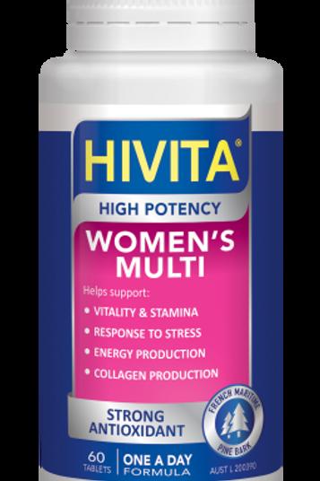 Hivita Women's Multi