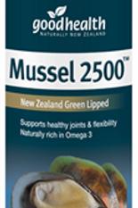 Mussel 2500