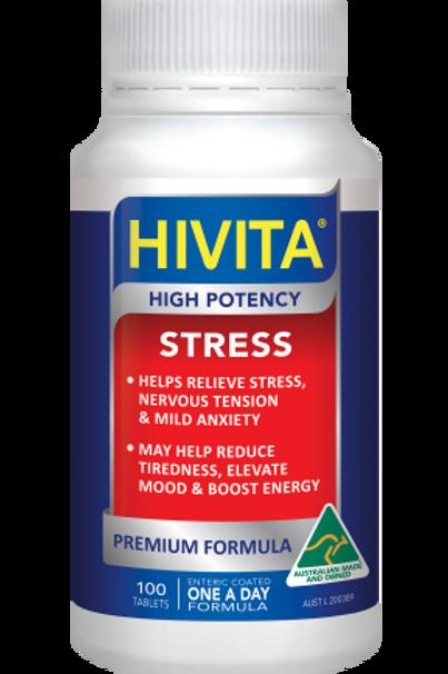 Hivita Stress