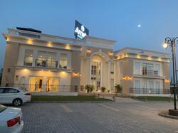 Actual Club House