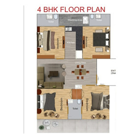 4bhk flat in zirakpur.jpeg