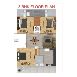 3bhk + poja room flat in zirakpur.jpeg