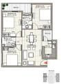 sushma joy nest in zirakpur flats in zirakpur 1bhk 2bhk 3bhk 4bhk in zirakpur