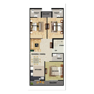 3bhk Flat In zirakpur.jpeg