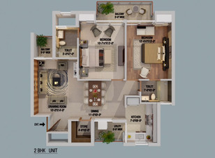 2BHK GBP GROUP ATHENS AIRPORT ROAD ZIRAK