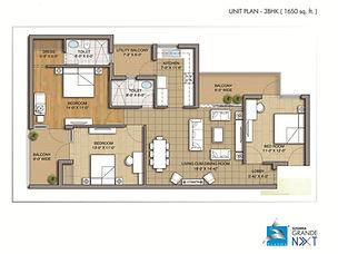 Unit Plan 1650 Sq Ft.jpg