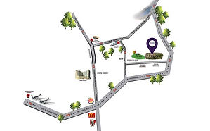 sushma-cresent-zirakpur-location-plan