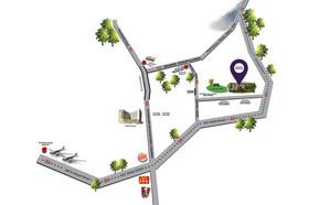 sushma-cresent-zirakpur-location-plan