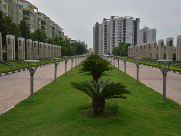 Savitry Greens Vip Road Zirakpur Chandigarh | Ready To Move 3 , 3+1 & 4+1 Bhk Flats