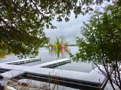 Boating docks
