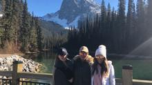 The ultimate girls getaway to Emerald Lake Lodge