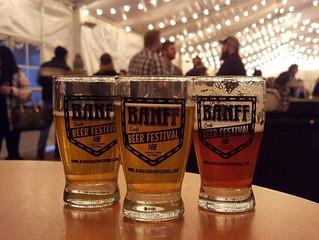 Banff Craft Beer Fest Giveaway!!