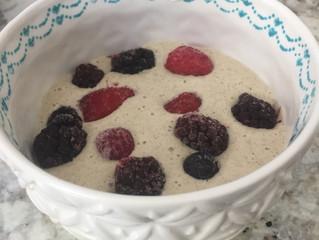 Hemp Seed Yogurt
