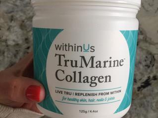 WithinUs TruMarine Collagen