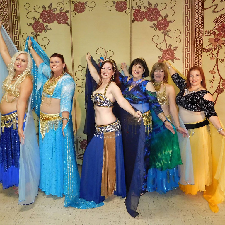 Lecture Series: Defining Belly Dance