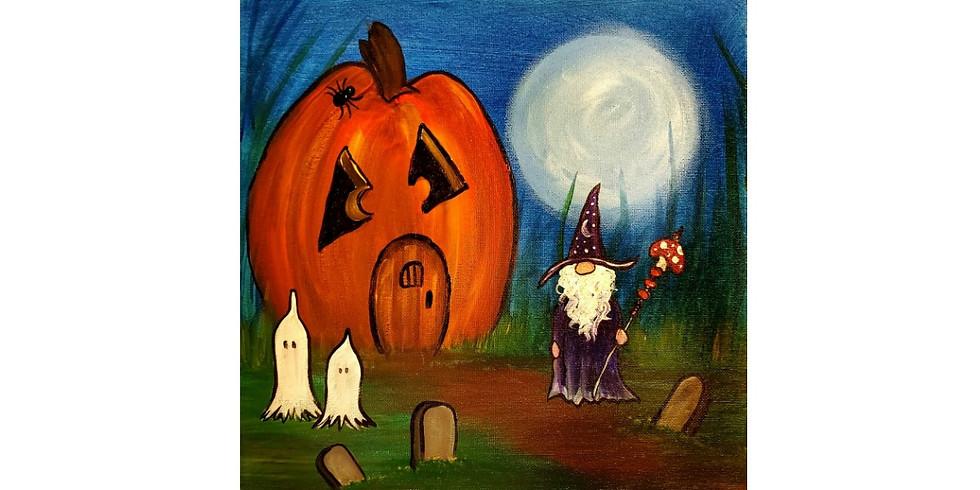 Halloween Gnomies