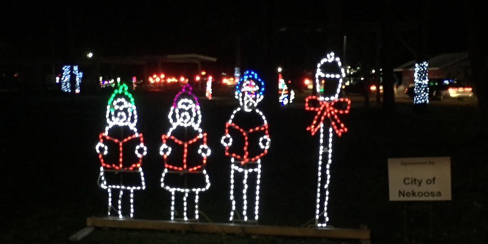 Nekoosa Hometown Christmas Craft Show