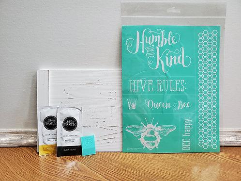 Humble and Kind Chalk Kit