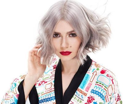 BE YOU - Salon Collection 2020