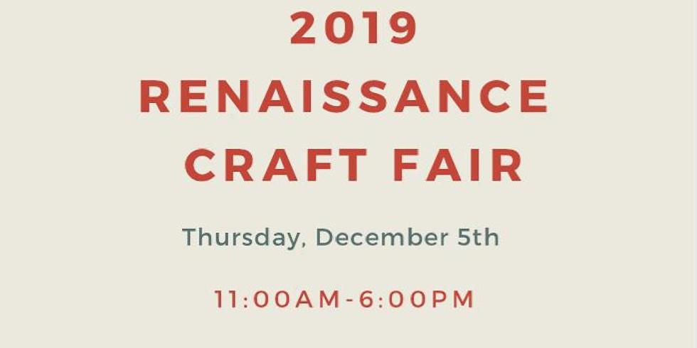 Renaissance Craft Fair