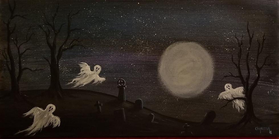Ghostly Night